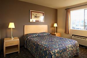 Best Lynnwood Inn Hotels in Lynnwood WA