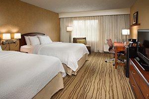 Courtyard Marriot Hotels in Lynnwood WA
