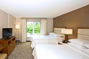 Embassy Suites Lynnwood Seattle North Hotels in Lynnwood WA