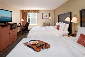 Hampton Inn & Suites Seattle North Lynnwood Hotels in Lynnwood WA