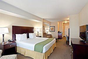 Holiday Inn Express Hotels in Lynnwood WA