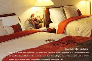 Hotel International Hotels in Lynnwood WA