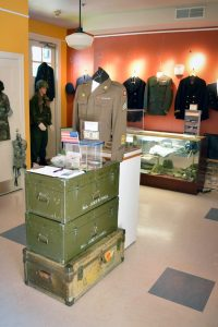 NW Veterans Museums Lynnwood Museums