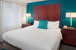 Residence Inn Marriott Hotels in Lynnwood WA