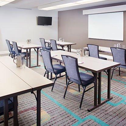 Residence Inn Lynnwood Meeting Classroom