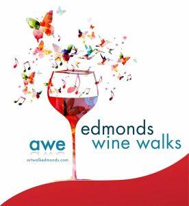 Art Walk Edmonds Summer Wine Walks