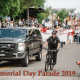 Mill Creek Memorial Day Parade
