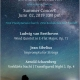 Pacifica Chamber Orchestra Summer Concert Flyer