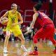 Seattle Storm WNBA Basketball Game