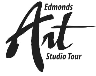 Edmonds Art Studio Tour Logo