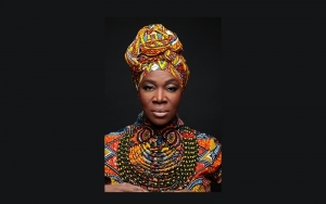 Picture of India Arie
