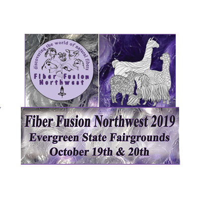 Fiber Fusion 2019 of the Pacific Northwest