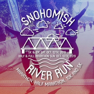 Snohomish River Run