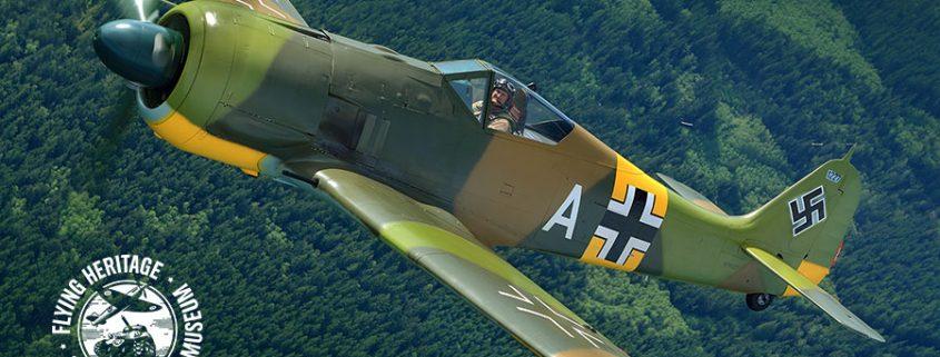 Focke-Wulf 190 A-5
