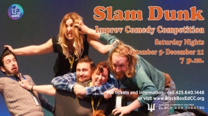 Slam Dunk Improv