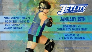 Jet City Roller Derby